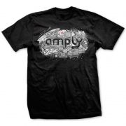 Camiseta Amply Design