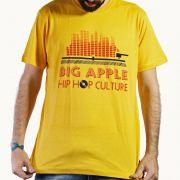Camiseta Big Apple