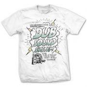 Camiseta Dub Sound System