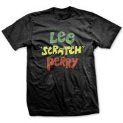 Camiseta Lee Scratch Perry
