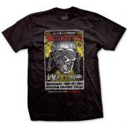 Camiseta Megadeth