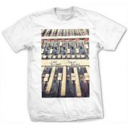 Camiseta Mesa Sound City