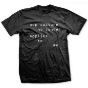 Camiseta Pop Culture