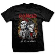 Camiseta Rancid