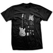 Camiseta Stratocaster
