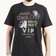 Camiseta Studio 54