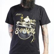 Camiseta Sugar Hill Records