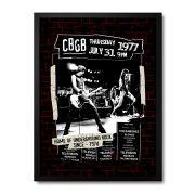 Poster/Quadro CBGB