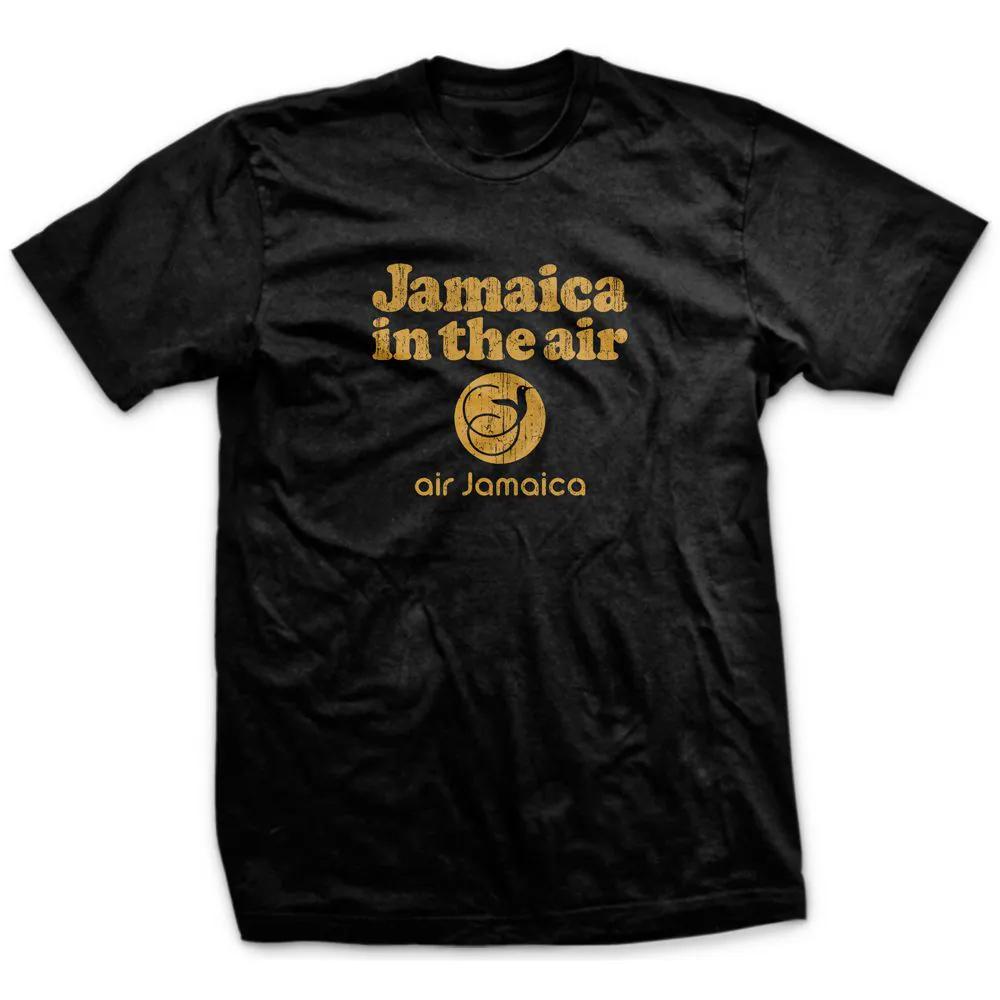Camiseta Air Jamaica