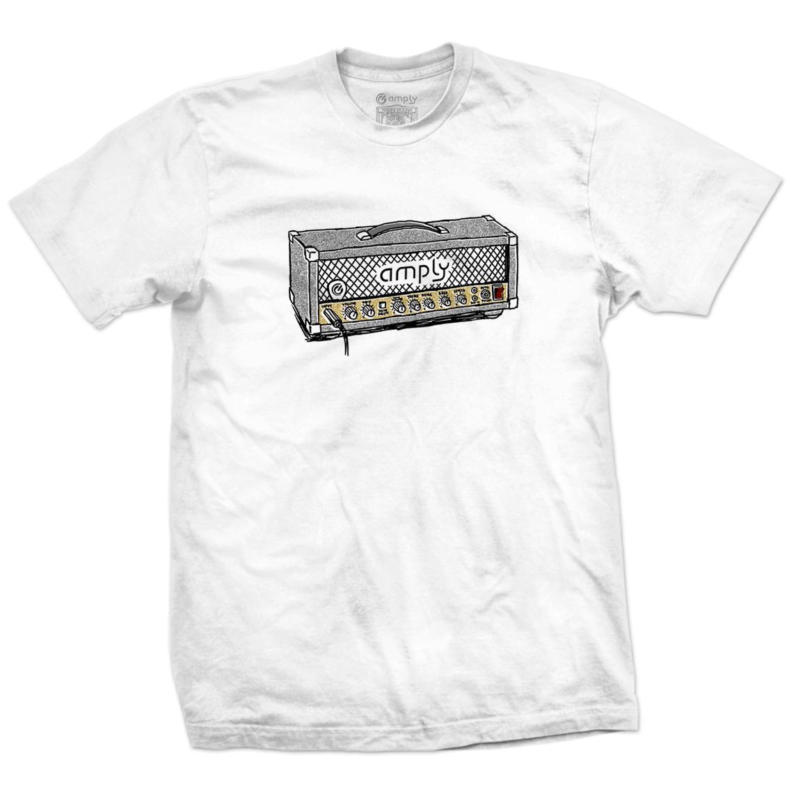Camiseta Amp