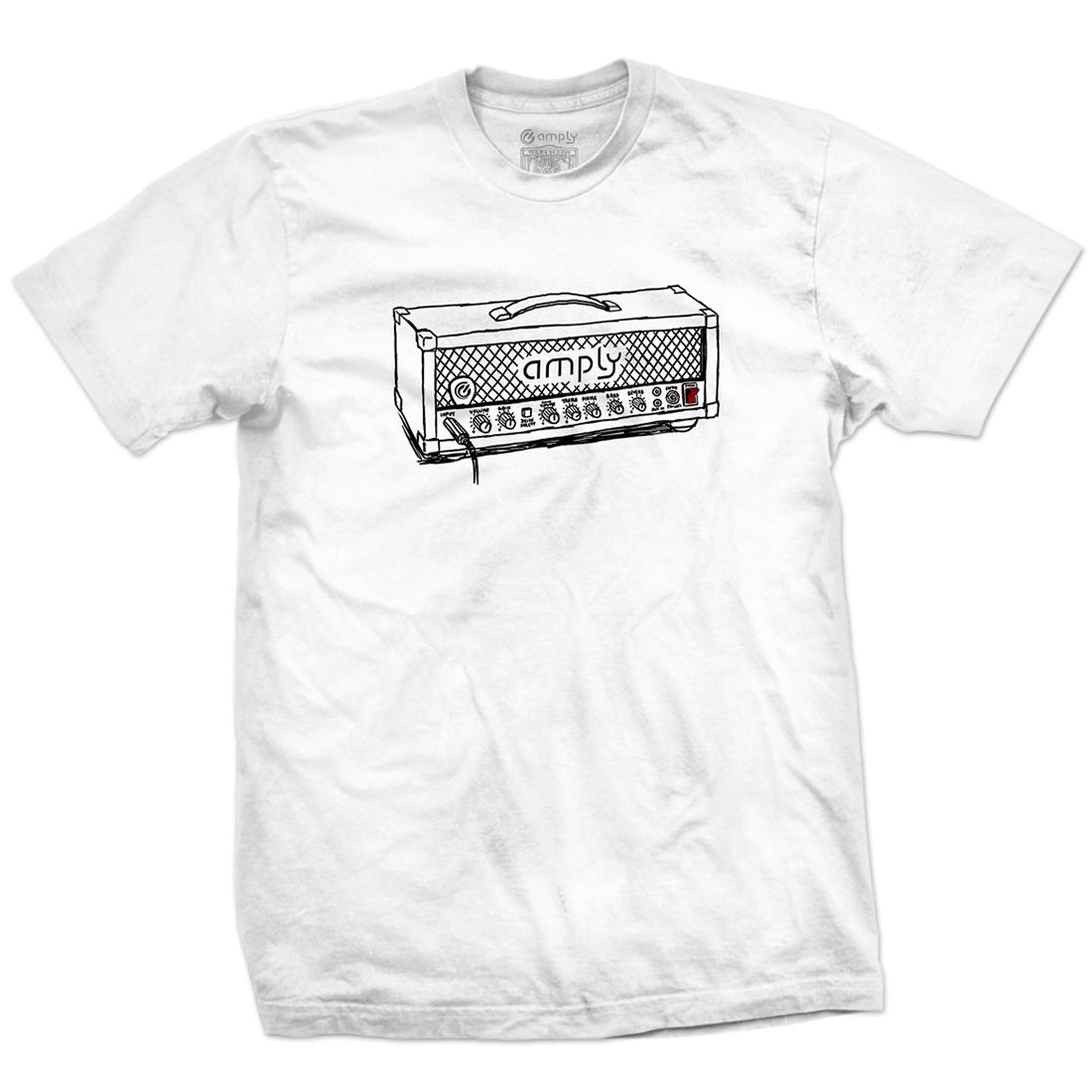 Camiseta Amp BR