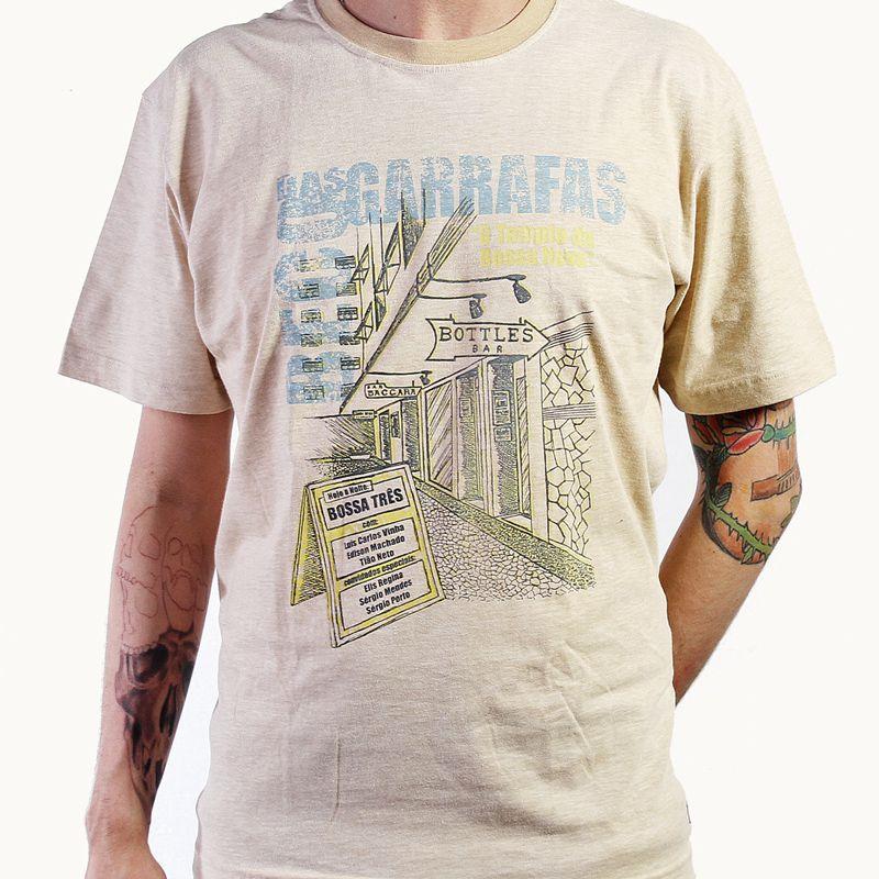 Camiseta Beco das Garrafas