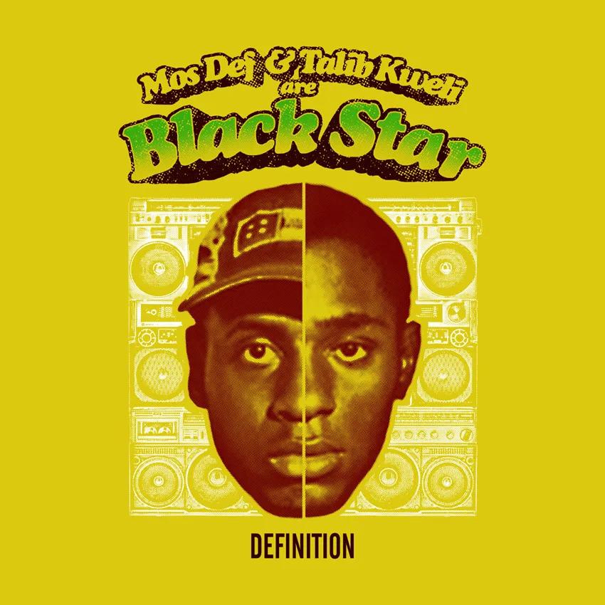 Camiseta Black Star