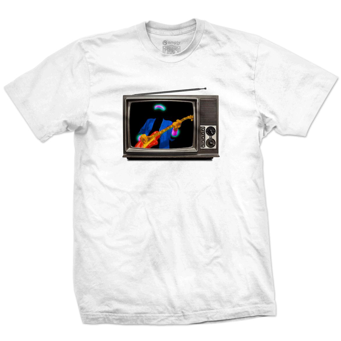 Camiseta Clipe Money For Nothing
