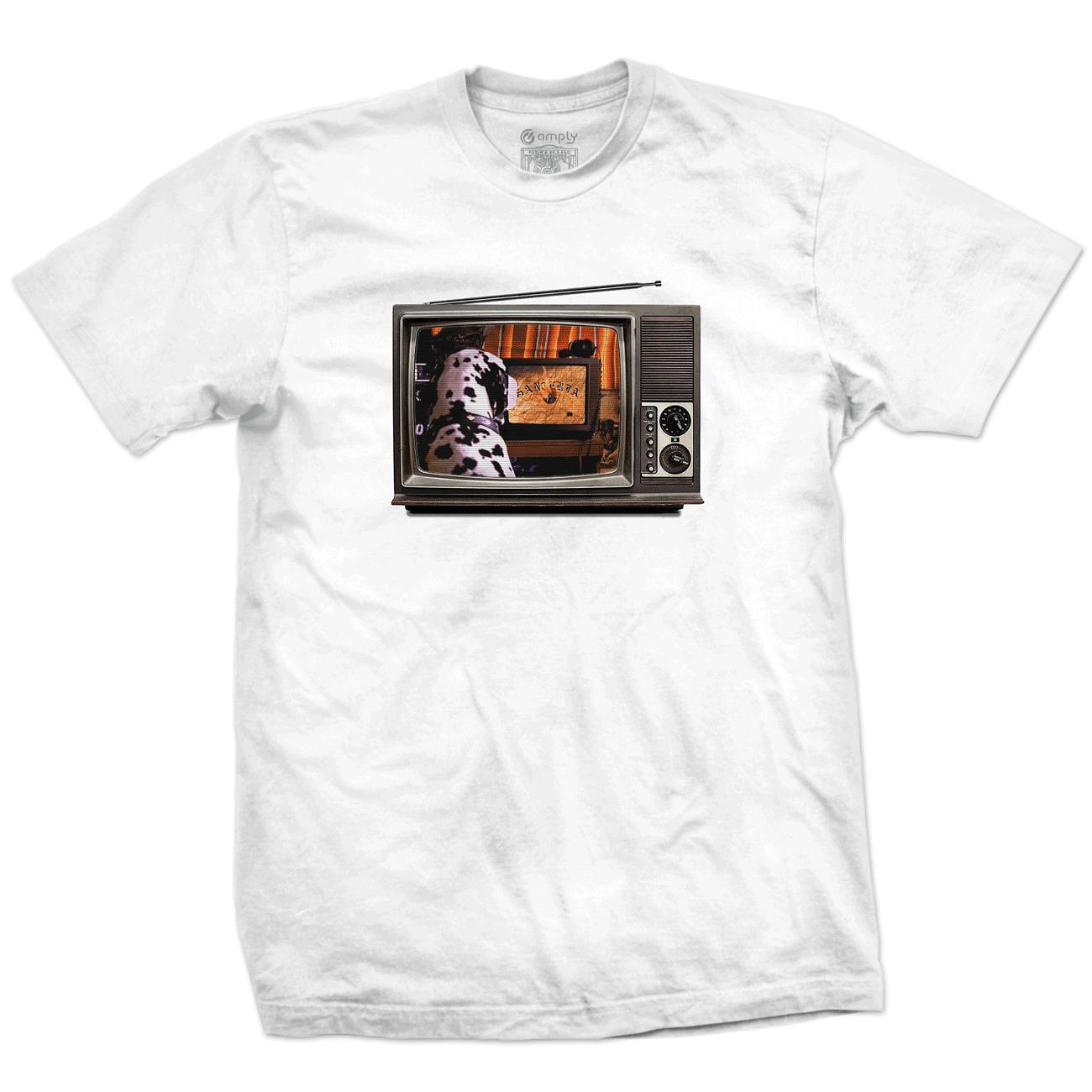 Camiseta Clipe Santeria