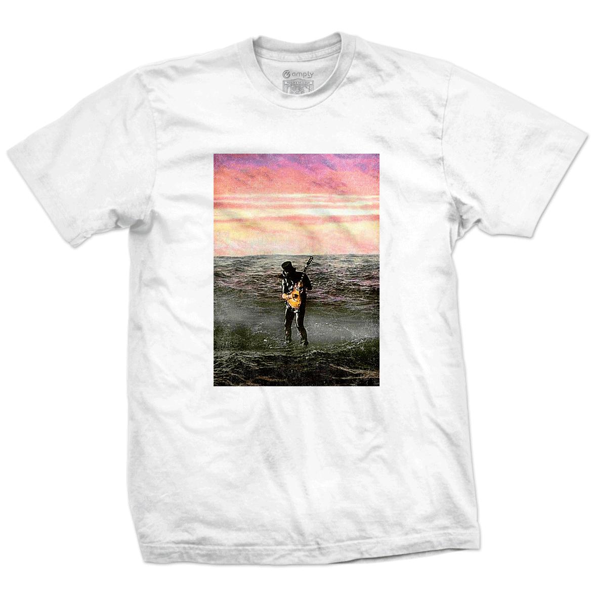 Camiseta Estranged