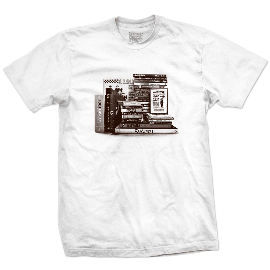 Camiseta Collection