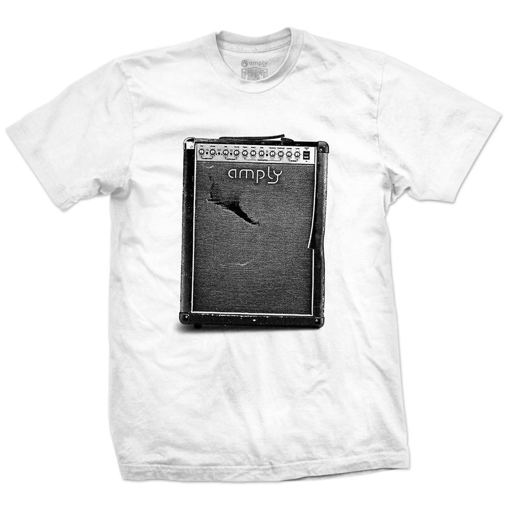Camiseta Destroyed