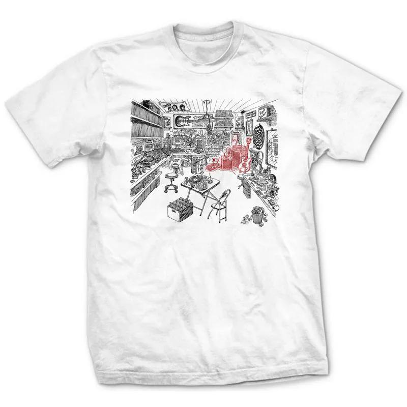 Camiseta Dream Room