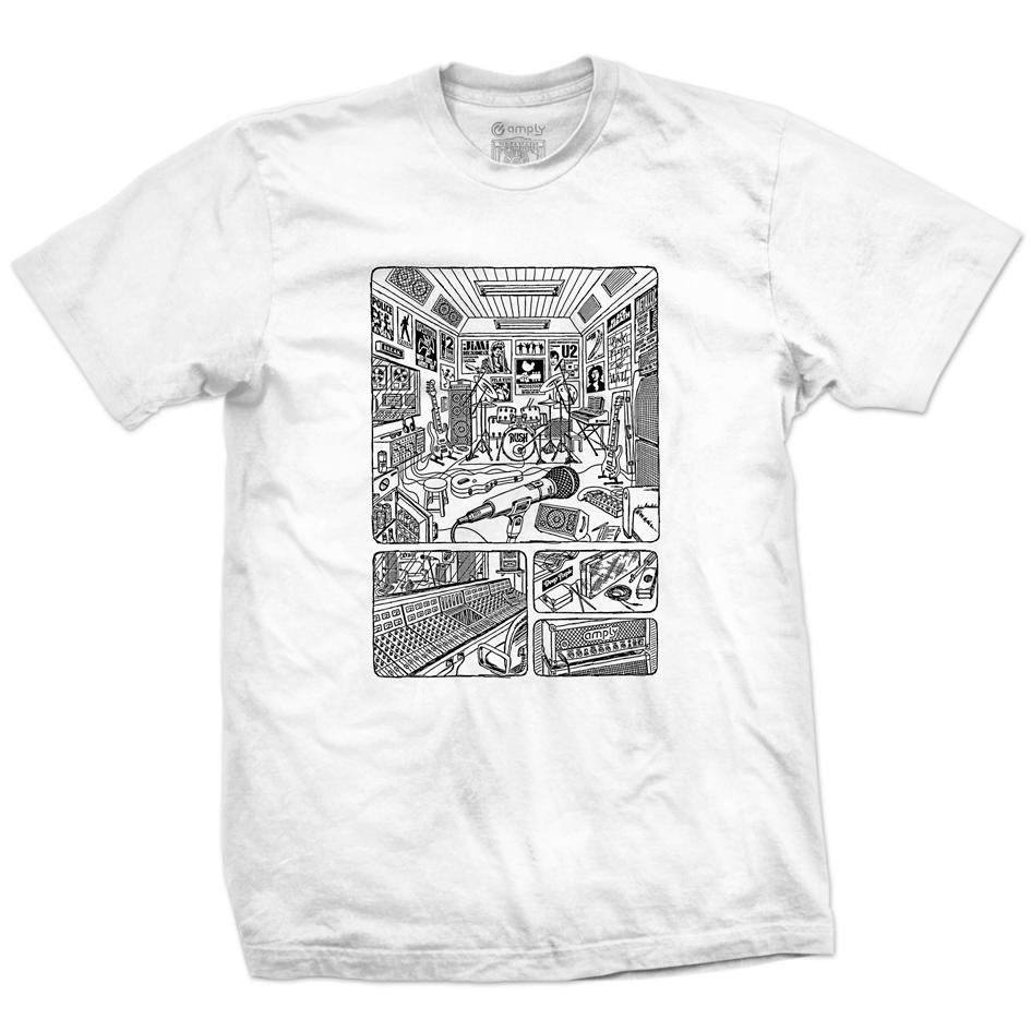 Camiseta Dream Studio