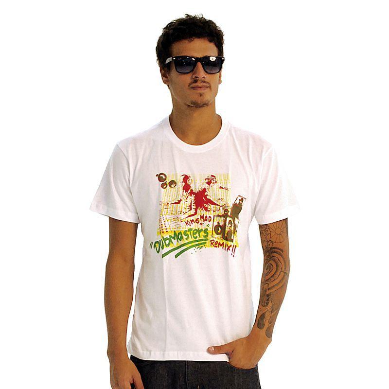Camiseta Dub Masters