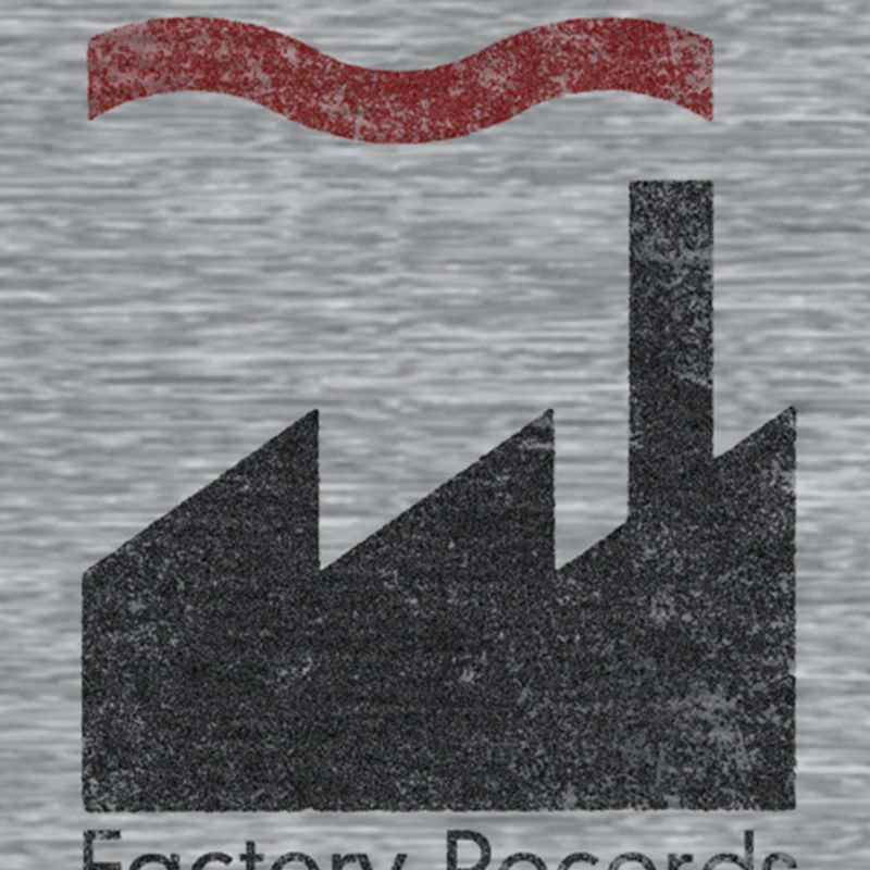 Camiseta Factory Records