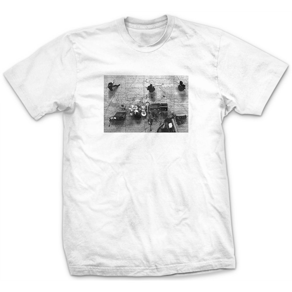 Camiseta Foto Beatles