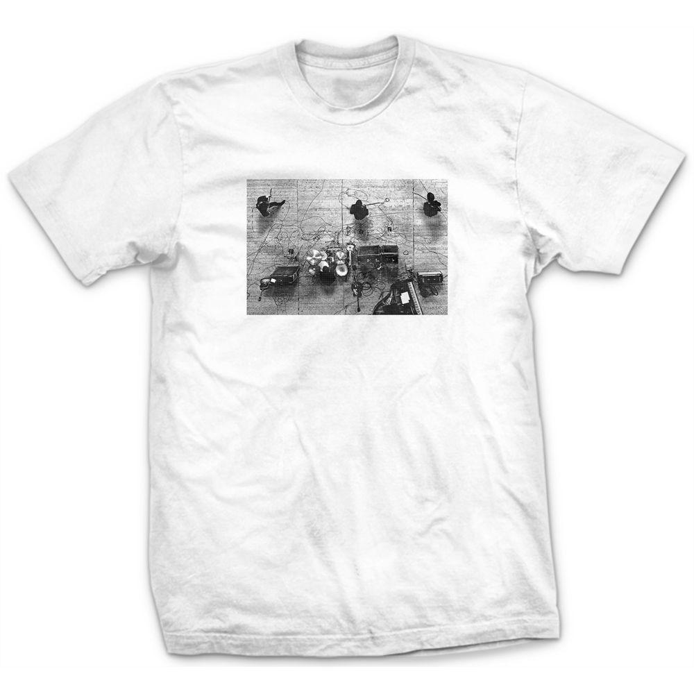 Camiseta Foto Rock