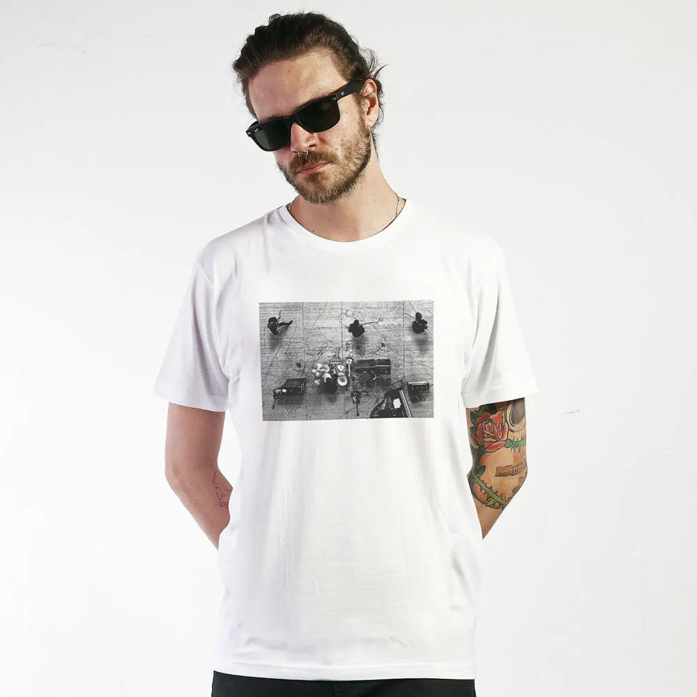 Camiseta Foto Beatles