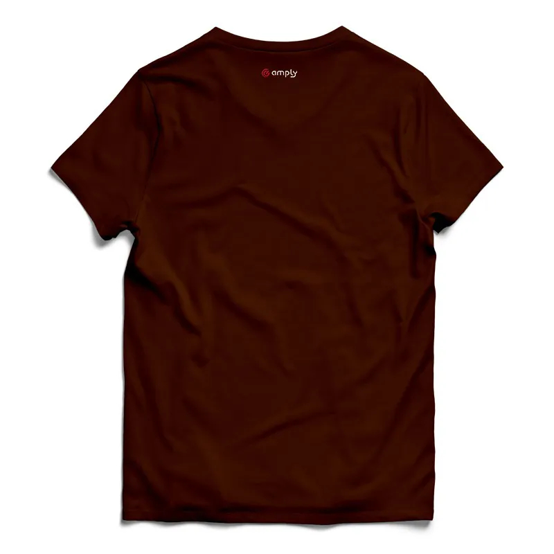 Camiseta Glam Rock