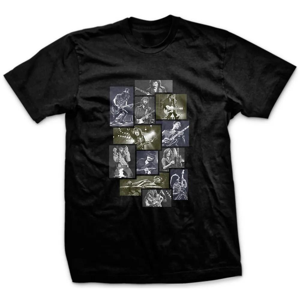Camiseta Guitarristas