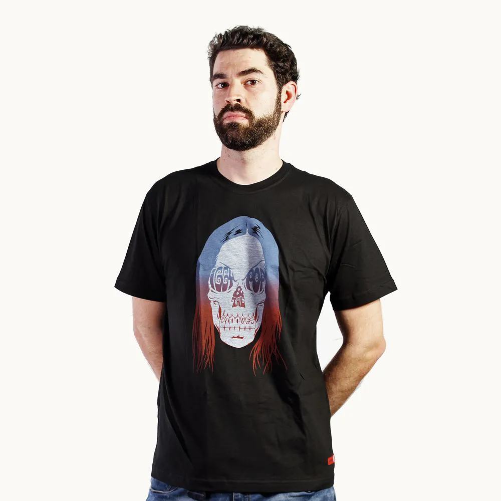 Camiseta Iggy Pop