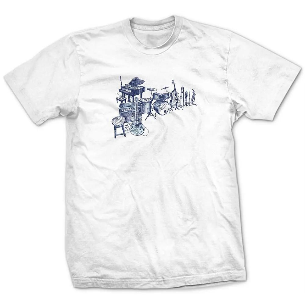 Camiseta Improvisation