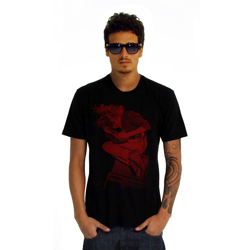 Camiseta Jump