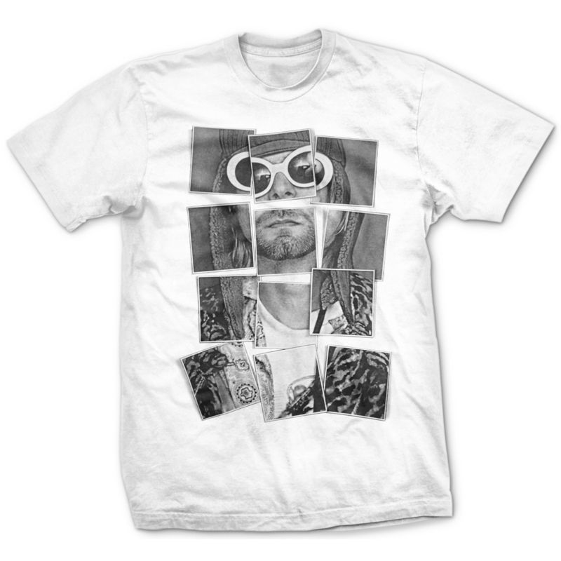 Camiseta Kurt Pictures