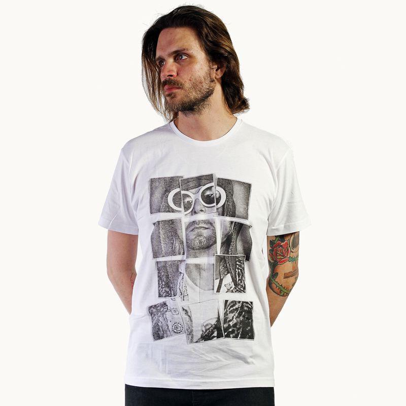 Camiseta Kurt Pictures
