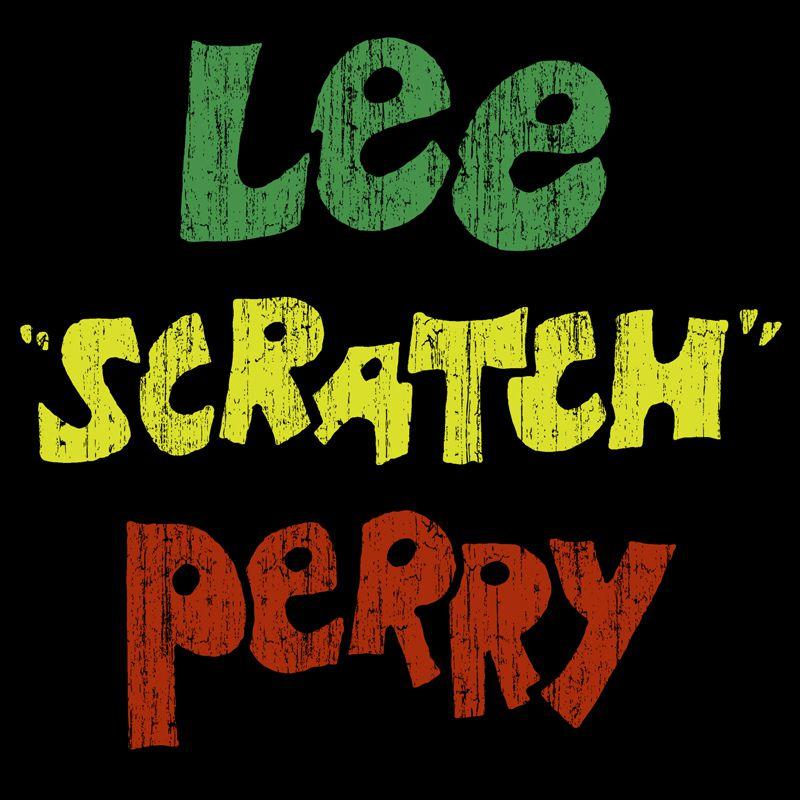 Camiseta Lee Scratch Perry