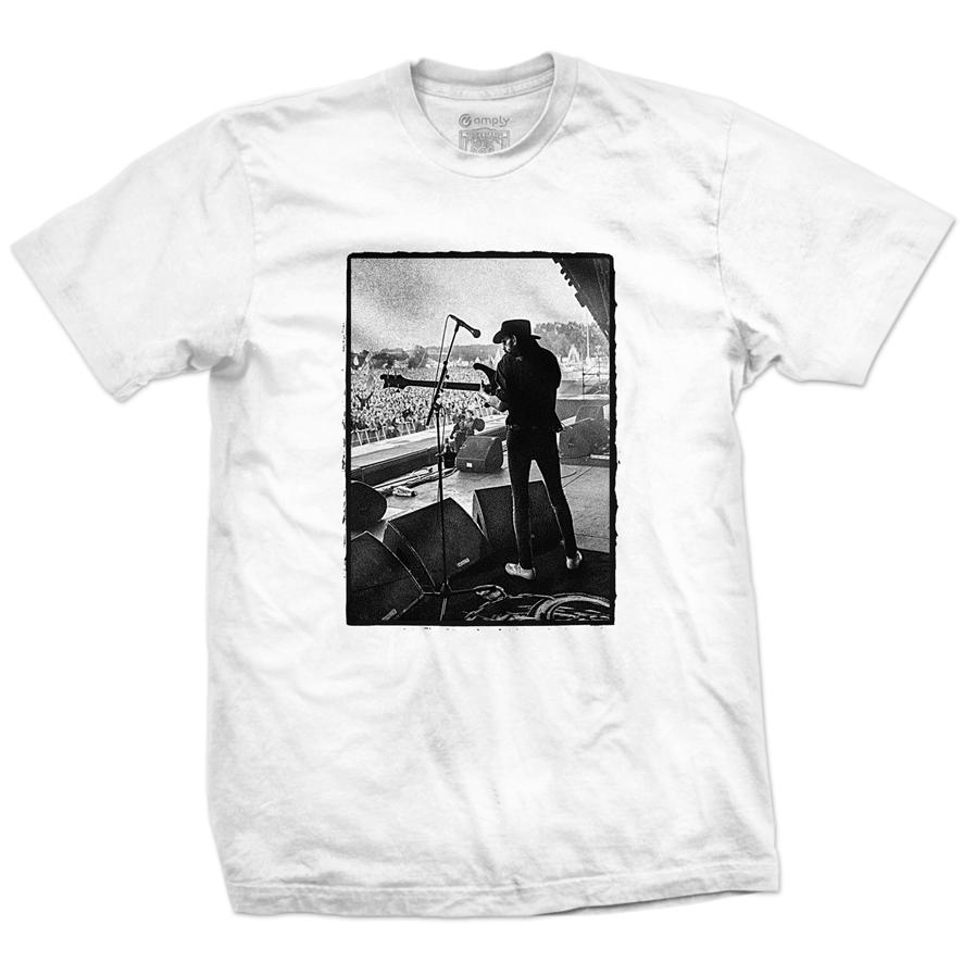 Camiseta Lemmy