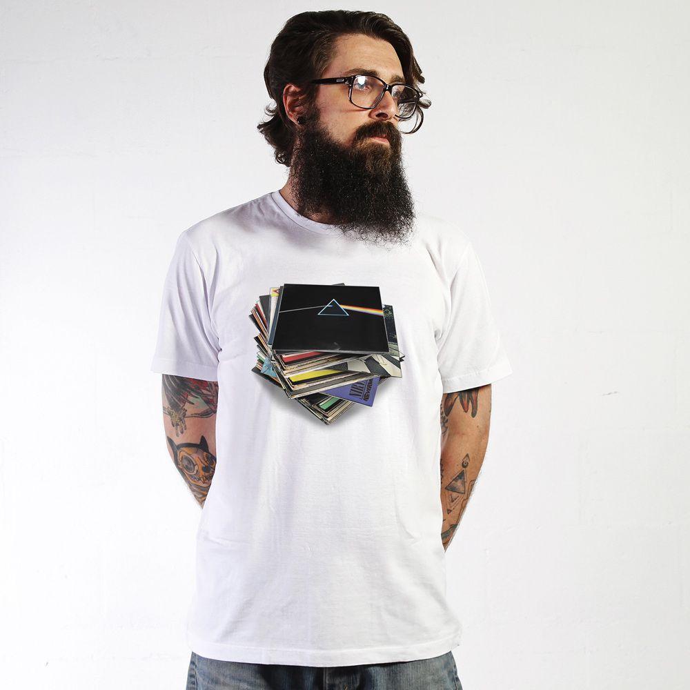 Camiseta LPs