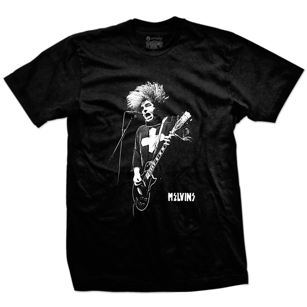 Camiseta Melvins