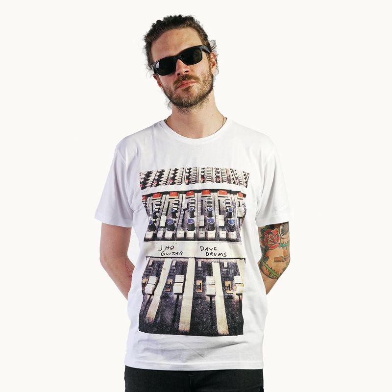 Camiseta Mesa Sound