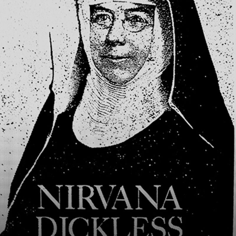 Camiseta Nirvana Sister