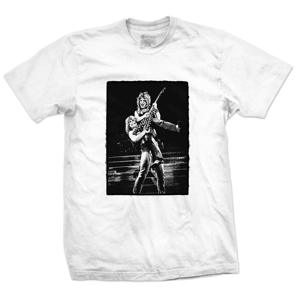 Camiseta Ozzy N' Randy