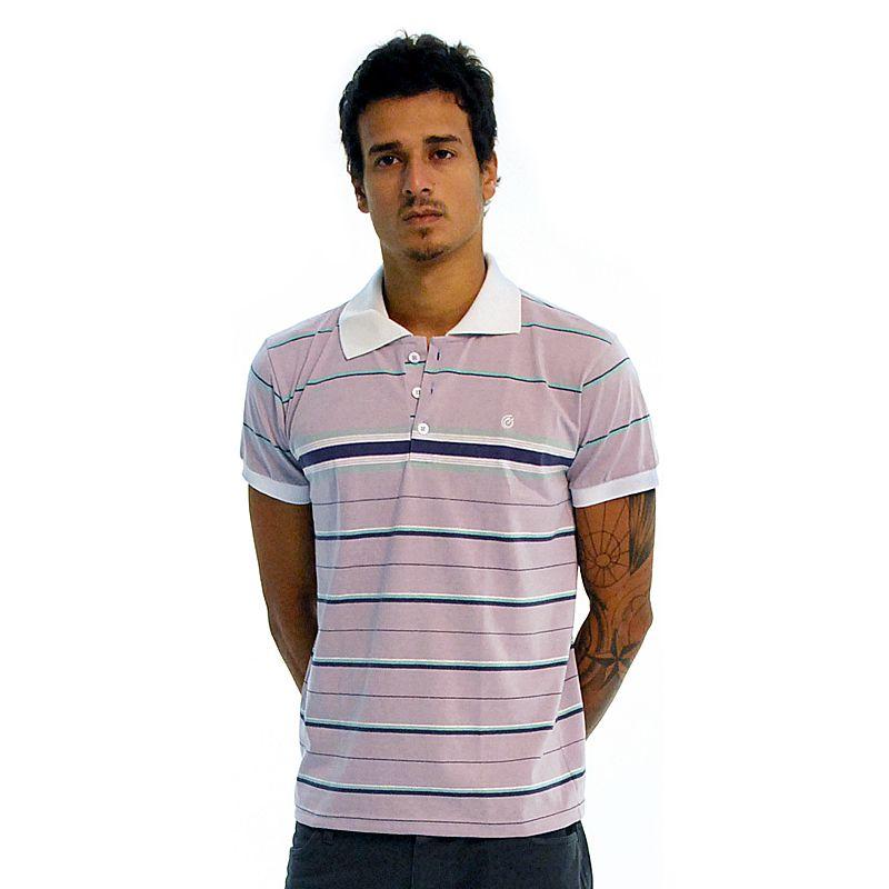 Camiseta Polo 123