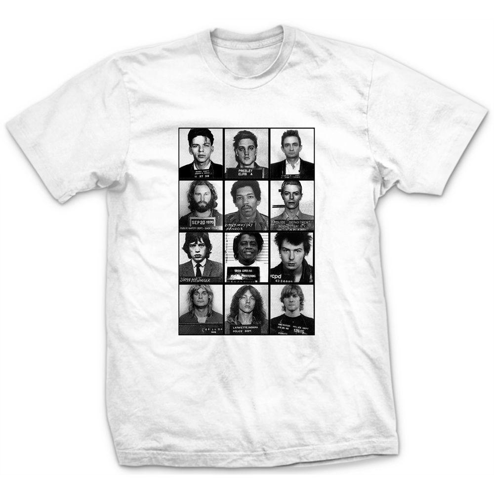 Camiseta Prisons BR