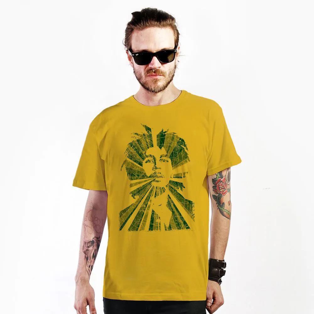 Camiseta Rastaman