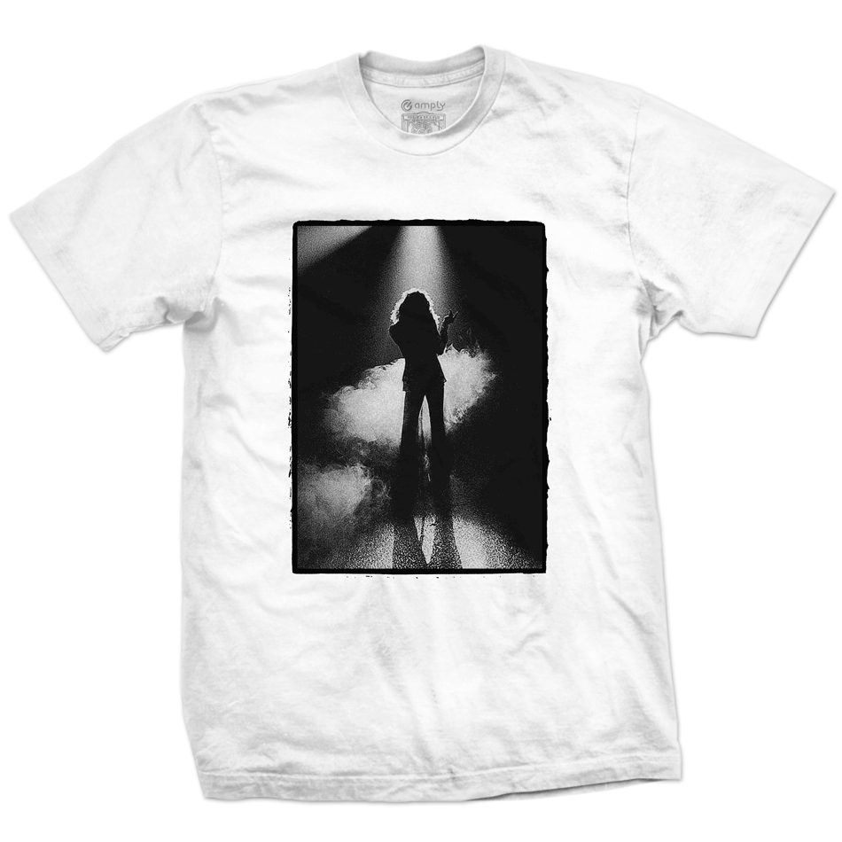 Camiseta Robert Plant