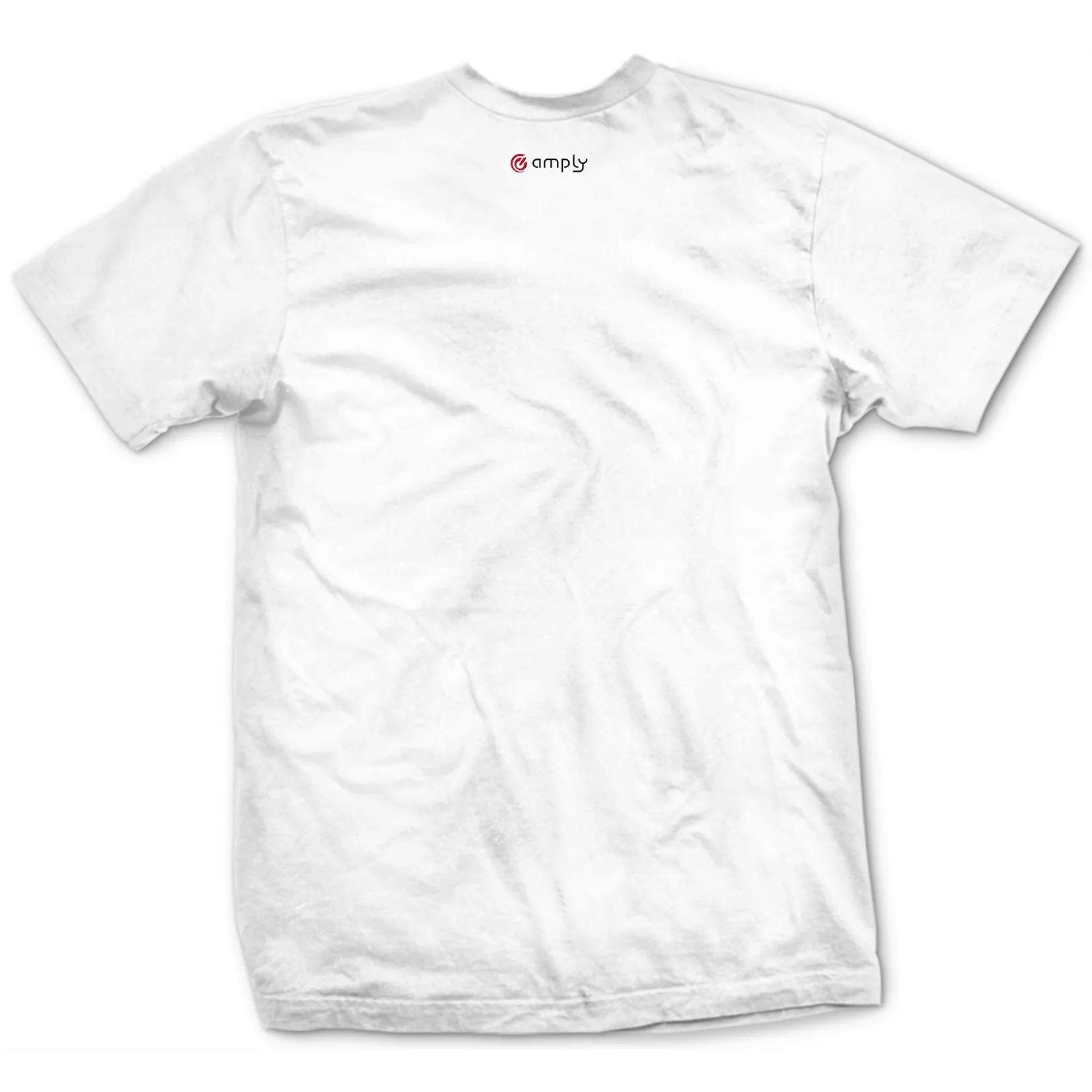 Camiseta Rock Studio
