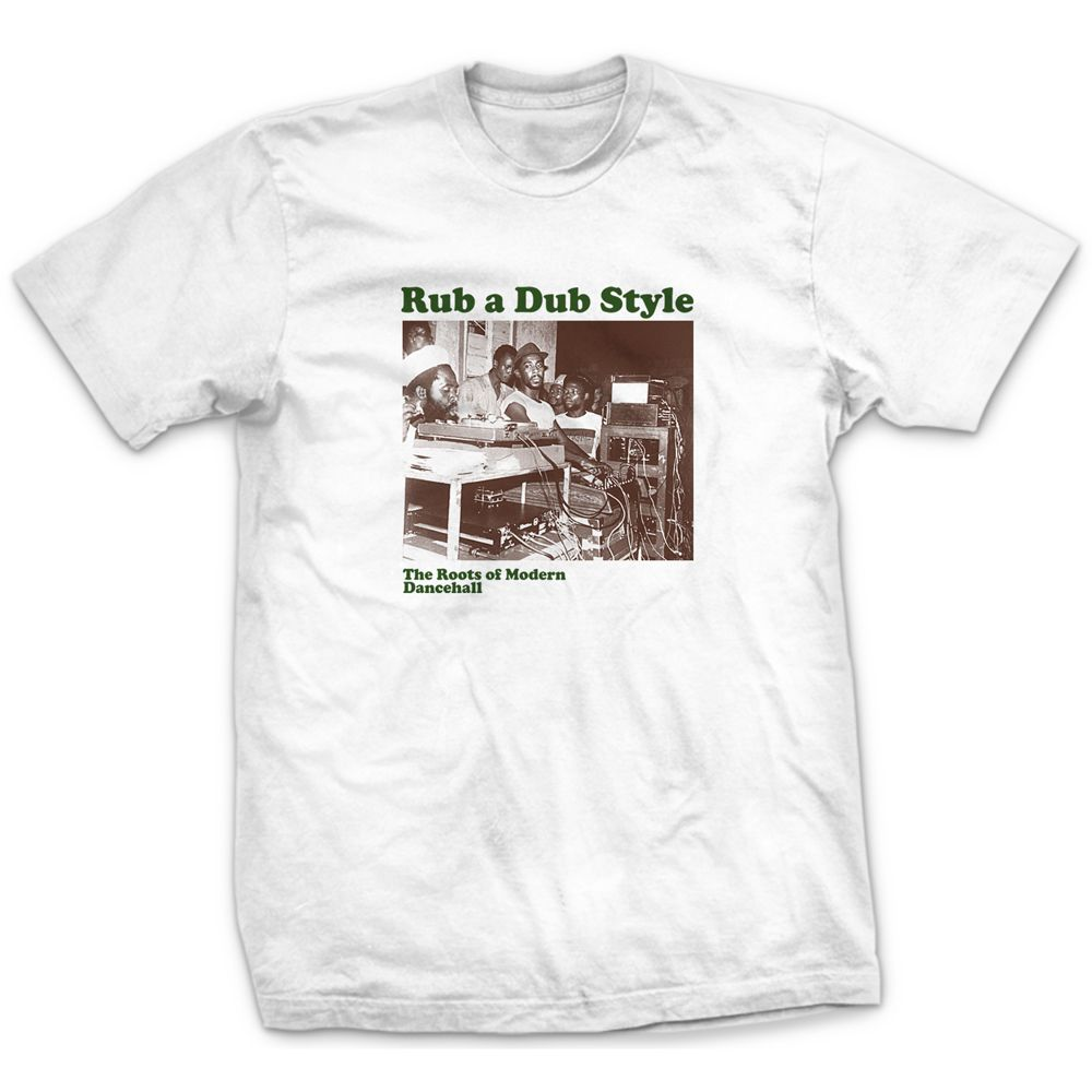 Camiseta Rub A Dub