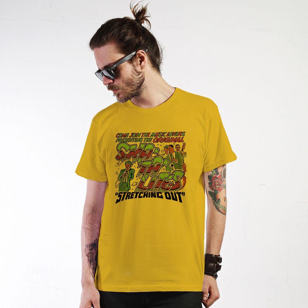 Camiseta Skatalites
